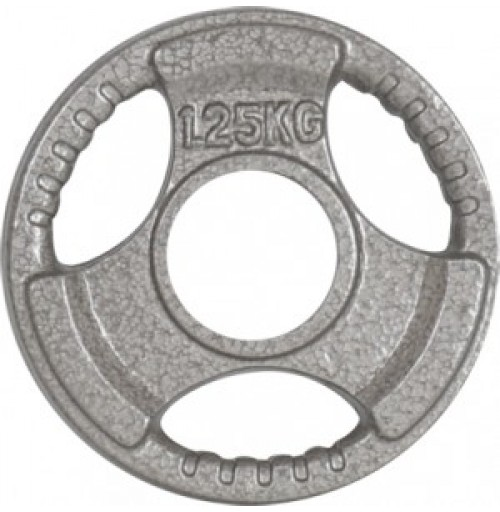 1.25kg   Olympic hammertone  Weights
