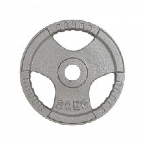 20kg   Olympic hammertone  Weights