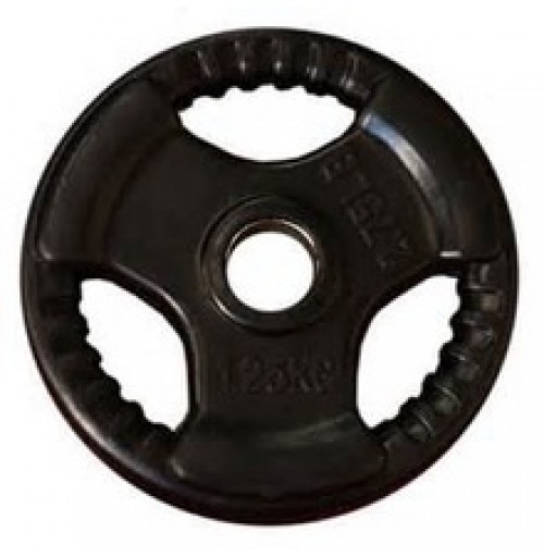 25kg   Rubber Coated Olympic Weights