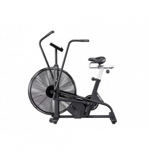 ASSAULT AIR BIKE - BLACK