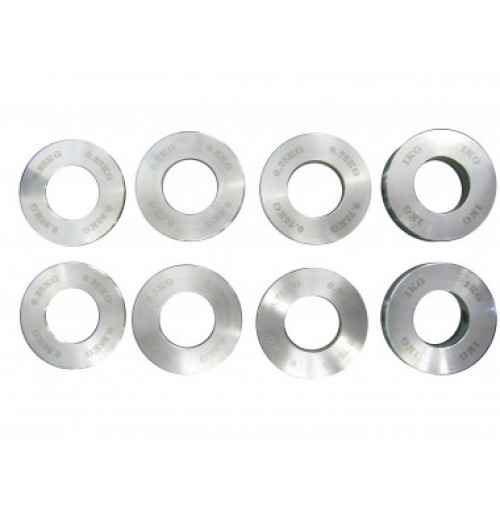 Force USA Micro Weight Plate Set