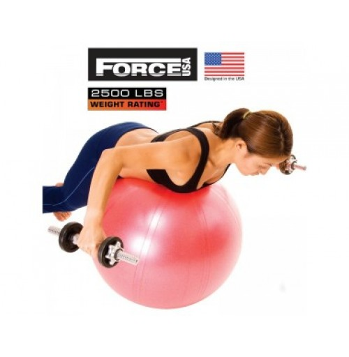 Commercial Exercise Ball (Swiss Ball) 55CM