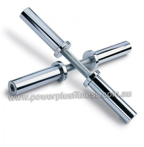Olympic Dumbell Bars 28mm