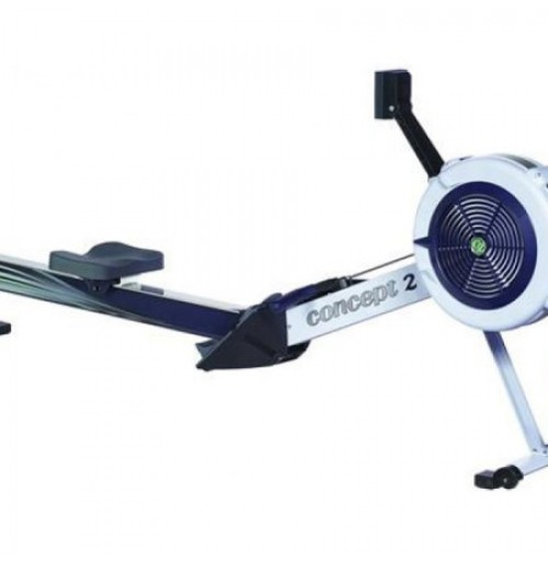 Concept 2 Rowing Machine – Model D