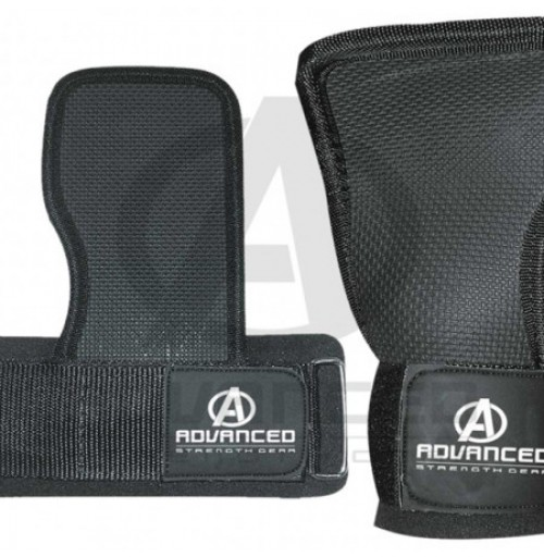 Monster Grips – Neoprene Lifting Pad with Velcro Wrist Strap