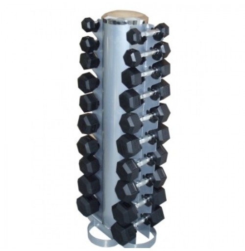 1-10kg Dumbell Package