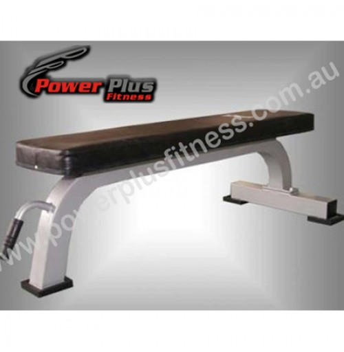 Flat Bench Full Commercial