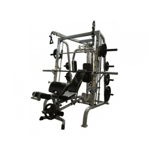 Smith Machine Combo