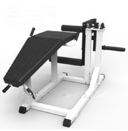 Leg Curl Leg Extention Machine