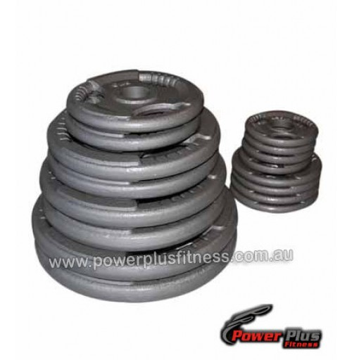 Olympic Weights Hammertone