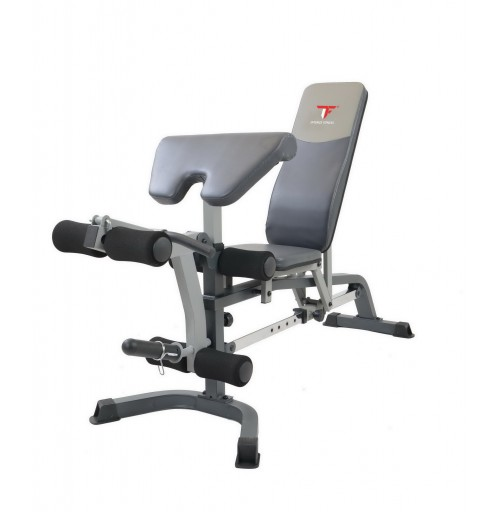 INTENZE DELUXE FID UTILITY BENCH