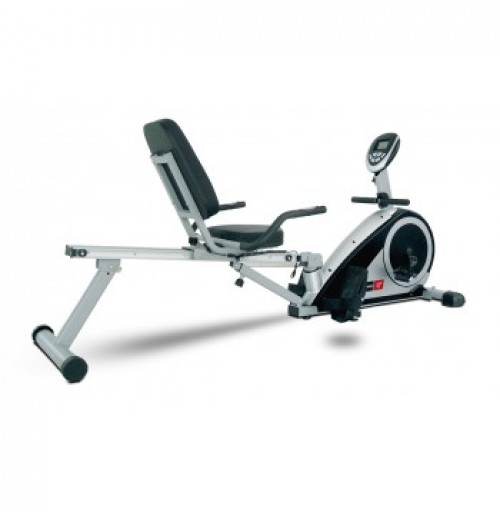 BODYWORX KR905AT 2 IN 1 PROGRAMMABLE ROWER / RECUMBENT BIKE