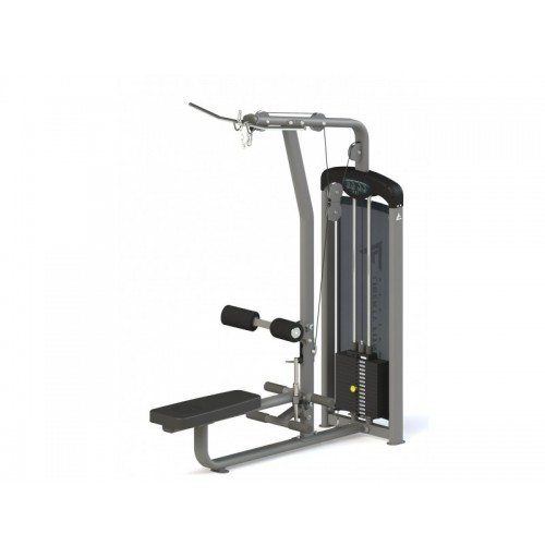 Liberty Fitness Atlantic Series Lat Pulldown / Seated Row Dual Function