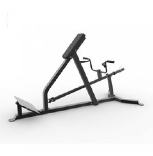LAT - ROW MACHINE / SEATED ROW MACHINE