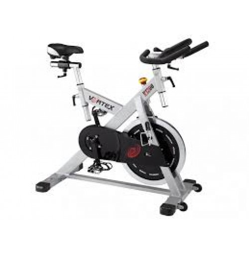 VORTEX COMMERCIAL SPIN BIKE FLY WHEEL 25KG