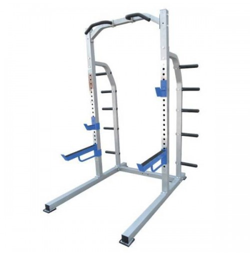 Power Rack Half Rack Semi Commercial